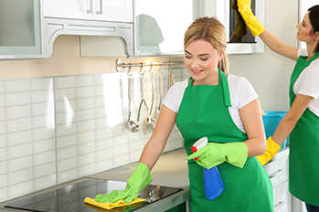 cleaning services Howard Co MD